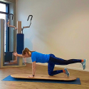 Video: YogaBoard CoreWorkout