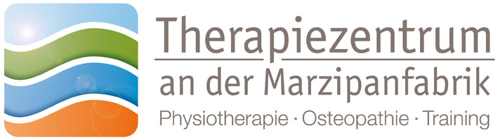 Therapiezentrum an der Marzipanfabrik